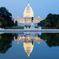 Capitol Building, Capitol Hill, Washington, D.C., USA