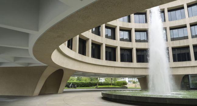 Hirshhorn Museum And Sculpture Garden Review Fodor 39 S Travel