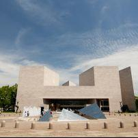 National Gallery of Art, East Building, Washington, D.C., USA, North America