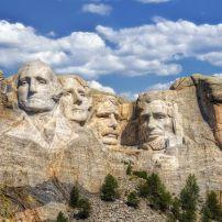 Mt. Rushmore, South Dakota