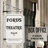 Ford's Theatre National Historic Site, Washington, D.C., USA