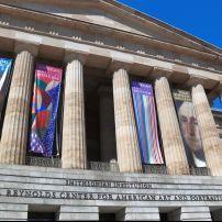 National Portrait Gallery, Washington, D.C., USA
