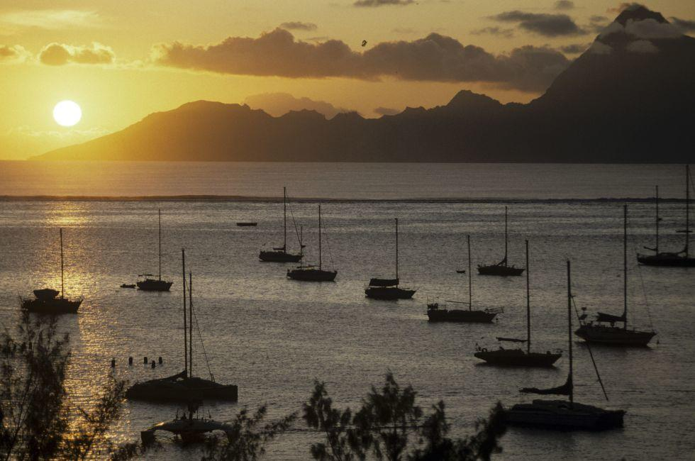 Sofitel, Tahiti
