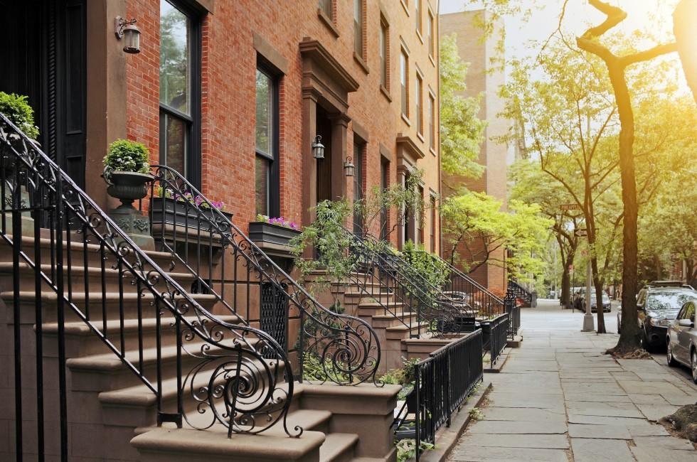 Brooklyn Heights, Brooklyn, New York City, New York, USA