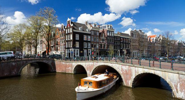 travel guides europe netherlands amsterdam overview