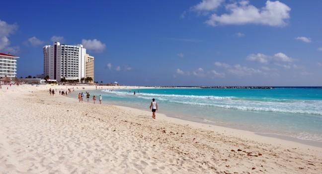 Cancún - Wikipedia