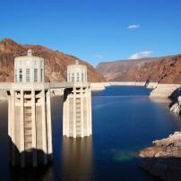 Lake Mead, Henderson and Lake Las Vegas, Las Vegas, Nevada, USA