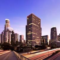 Downtown Los Angeles, Los Angeles, California, USA