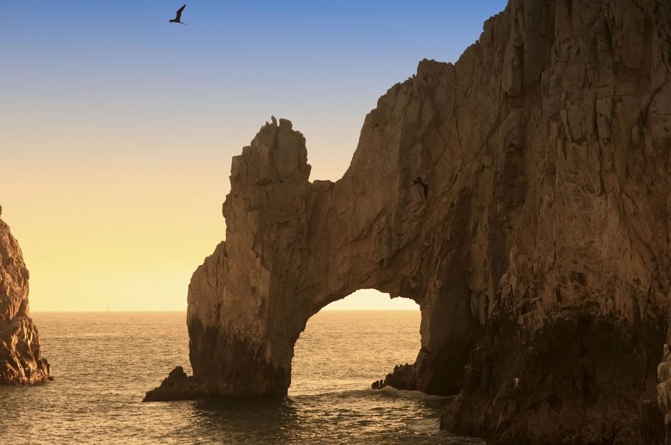 Arch, Cabo San Lucas, Mexico