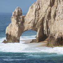 Lovers Beach Arch, Los Cabos, Mexico