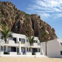 Resort, Playa del Amor, Los Cabos, Mexico