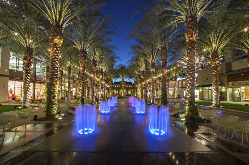 Mall, Scottsdale, Arizona, USA