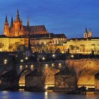 Prague Castle, Prazsky Hrad, Prague, Czech Republic