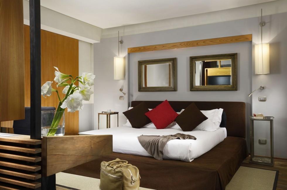 Bed, Hotel, Margutta 54, Rome, Italy