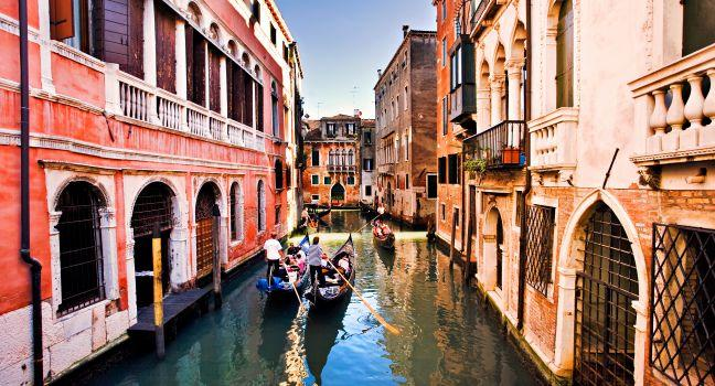 Venice Travel Guide Fodor S Travel