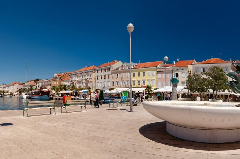 Fodor's Croatia and Slovenia, 2nd Edition Travel Guide