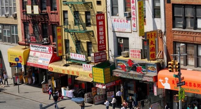 Chinatown New York City Guide Fodor S Travel