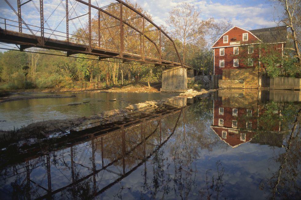 Arkansas Photo Gallery Slide 3 Fodor S Travel