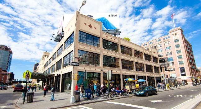 meatpacking district  new york city guide