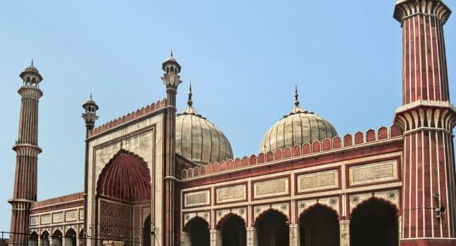travel guides asia india delhi overview