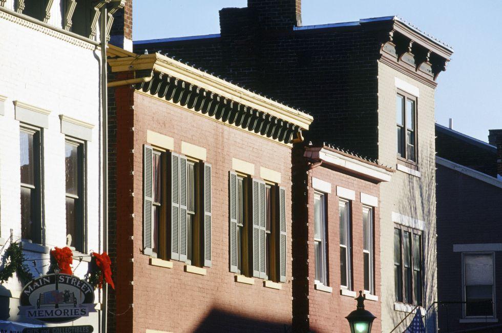 Kentucky photo gallery fodor 39 s travel for Wrap house covington