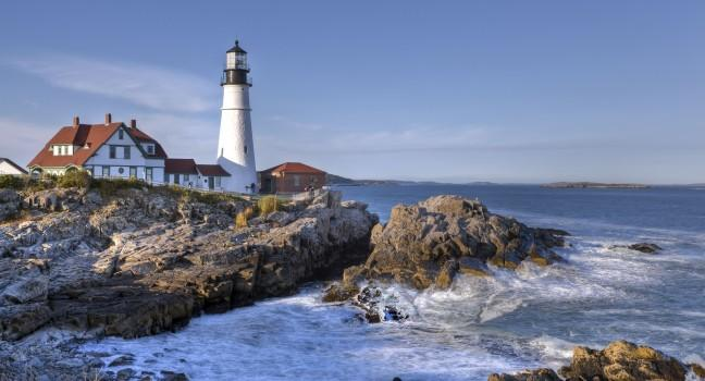 Maine Fodor S Travel Guides