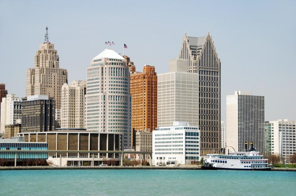 9+ Michigan Detroit