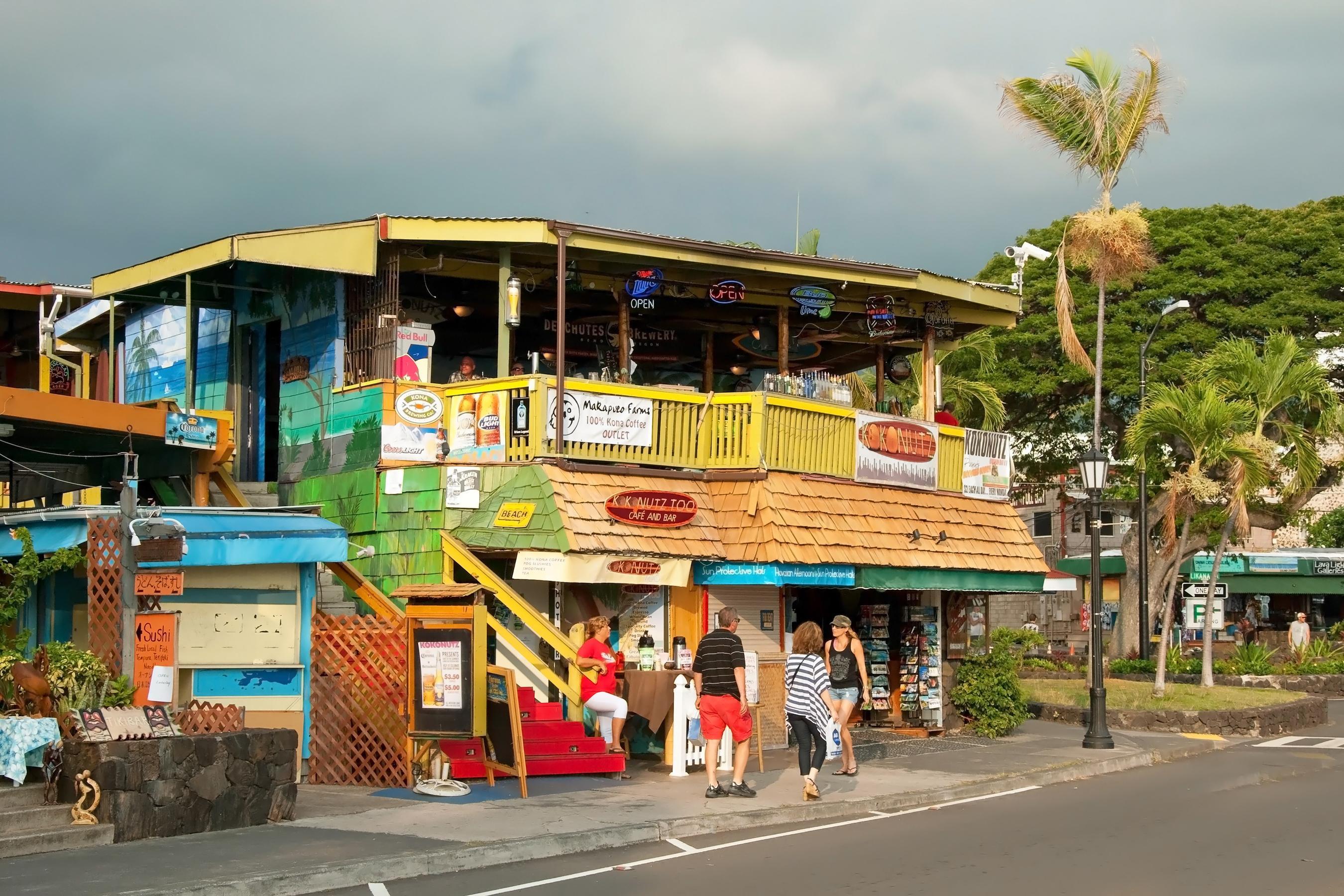 Vacation Rentals Big Island Kona