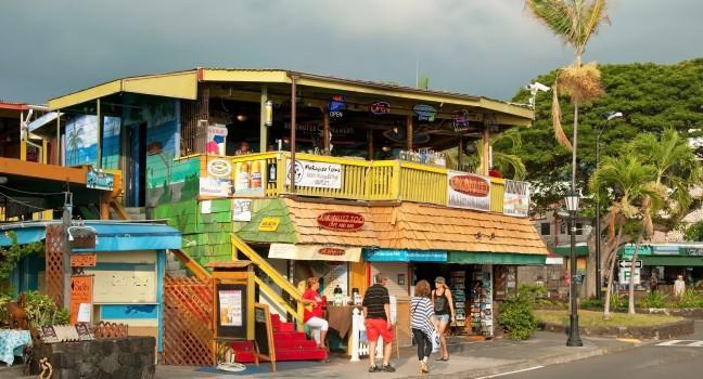 Best Restaurants In Kailua Kona