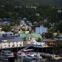 Ketchican, Alaska