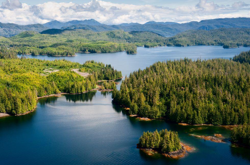 Prince of Wales Island, Alaska