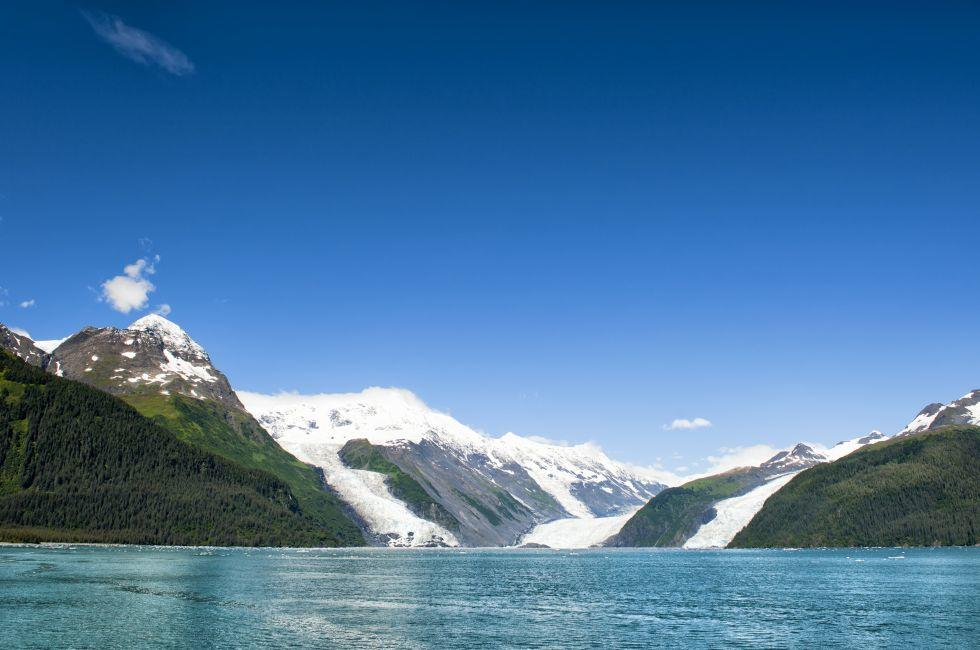 Prince William Sound, Alaska