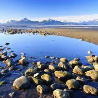 Bishops Beach, Homer, Alaska
