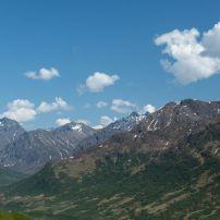 Mountains, Mat-Su Valley, Alaska