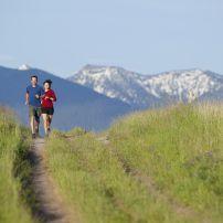 Couple, Kalispell, Montana