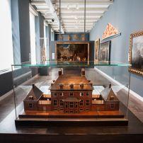 Amsterdam Museum, Amsterdam, Holland