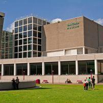 Van Gogh Museum, Amsterdam, Holland