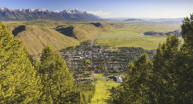 Jackson Hole And Northwest Wyoming Travel Guide Expert Picks For Your Jackson Hole And