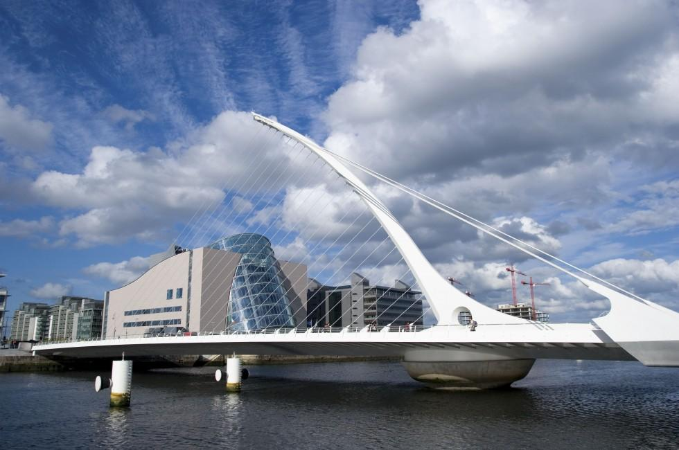 Modern Architecture Dublin ireland photo gallery | fodor's travel