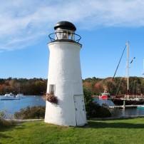 Harbor, Kennebunkport, Maine, USA