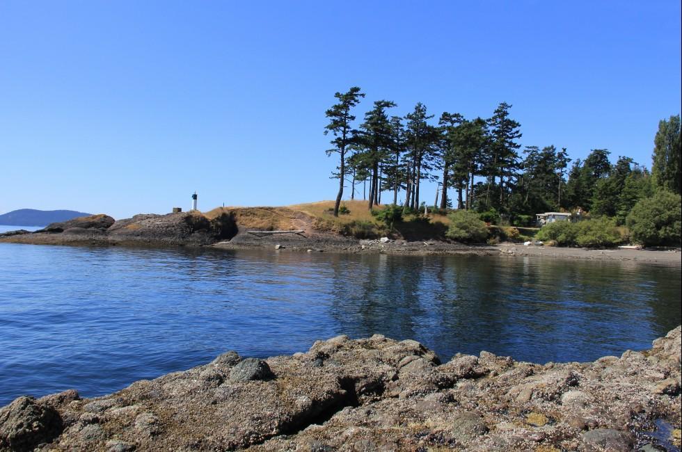 Pender Island, British Columbia, Canada