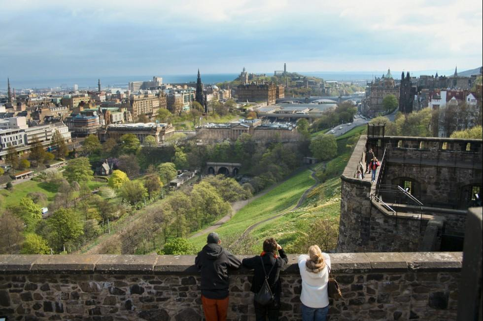 Scotland Travel Guide - Expert Picks for your Vacation