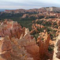 Sunrise Point, Queen's Garden, Bryce National Park, Utah