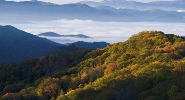 Great Smoky Mtns National Park Travel Guide Expert