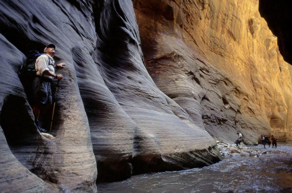 Zion National Park Photo Gallery Fodor S Travel