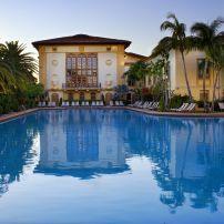 Biltmore Hotel, Coral Gables, Miami, Florida, USA