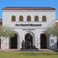 The Heard Museum, Phoenix, Arizona, USA