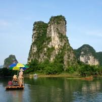 Li River, Yangshou, China