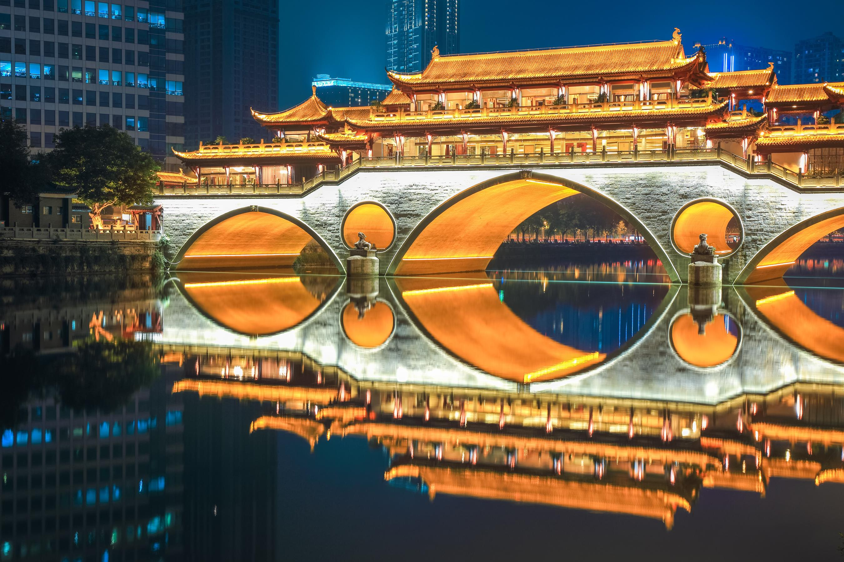Hotels in Sichuan and Chongqing   Fodor's Travel