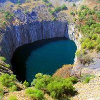 Diamond Mine, Kimberley, Nothern Cape, South Africa